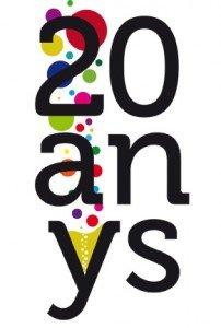 20 anys